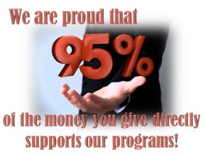 Support 95percent to programs2